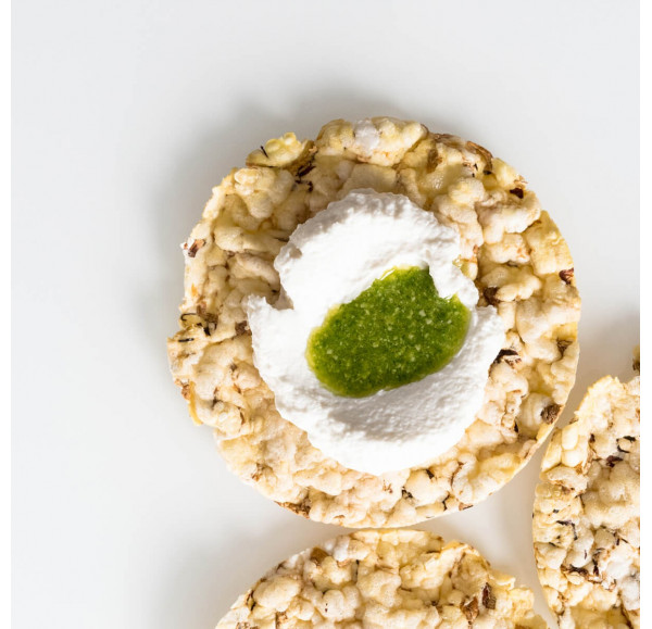 Mix 6 gallette miste